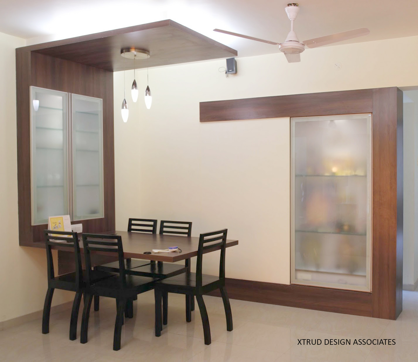 Minimalist and contemporary 2 bed residence,Bhandup.